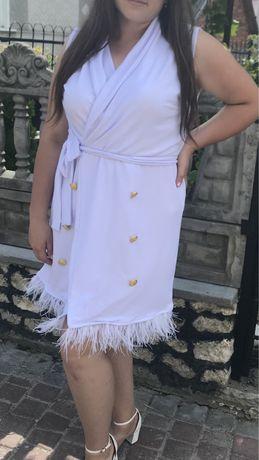 Вишукане та ніжне  платтячко