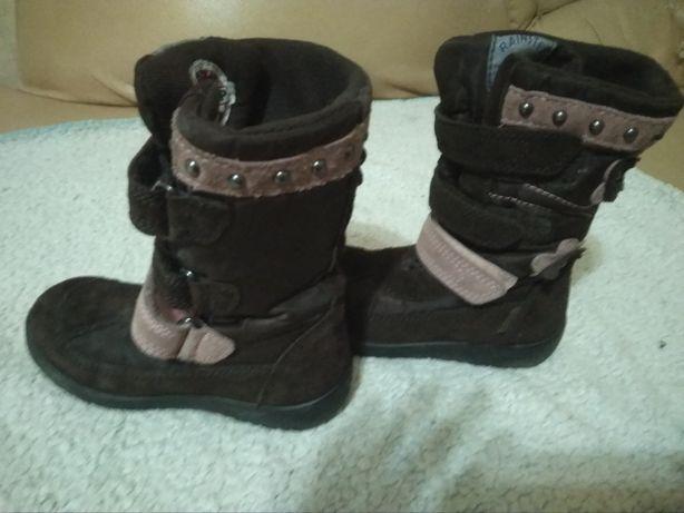 Дитячі чобітки Naturino