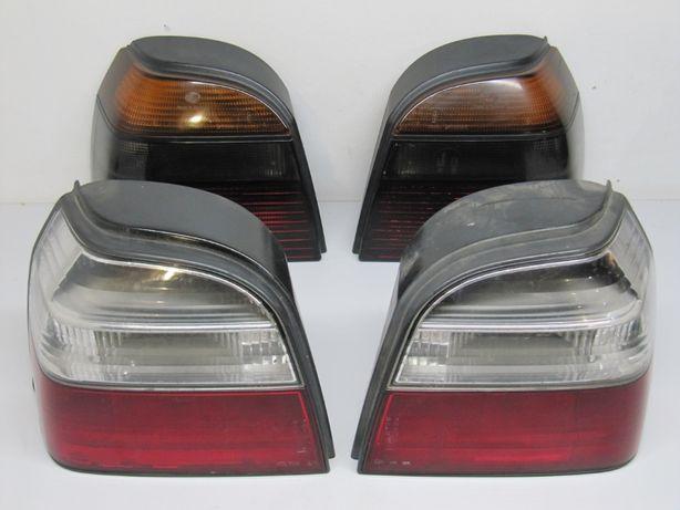 Задние фонари Гольф3 Golf3