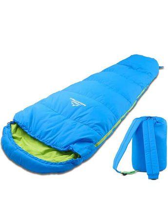 Детский спальный мешок MOUNTREX
