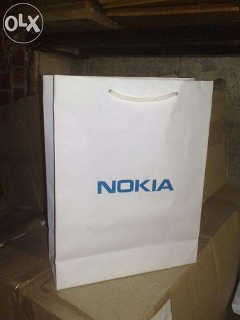 Продам пакет бумажный