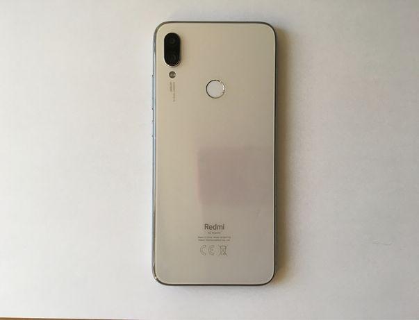 Xiaomi Note 7 4/64GB В ПОДАРОК ЧЕХОЛ