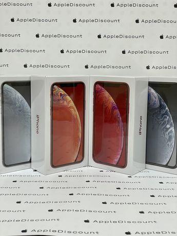 •CКИДКА• ∎NEW∎ iPhone XR 64 256