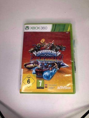 Gry na Xbox 360.