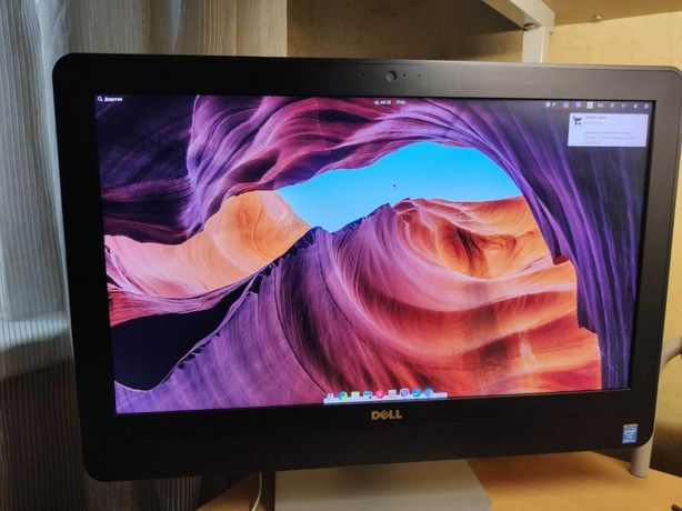 "Моноблок Dell 9020 / 23"" IPS / i5-4570s / 8Gb / 120Gb SSD"