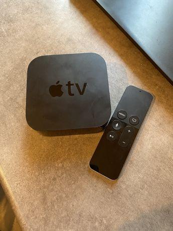 Apple tv 4  32g geraçao como nova