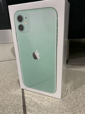 Iphone 11 128GB Nowy Zafoliowany