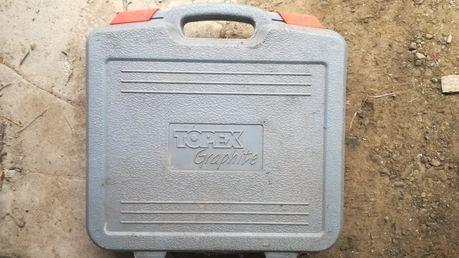 Walizka do wkrętarki topex graphite