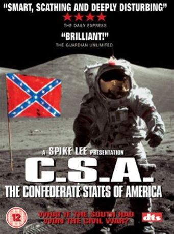 Filme CSA: The Confederate States of America