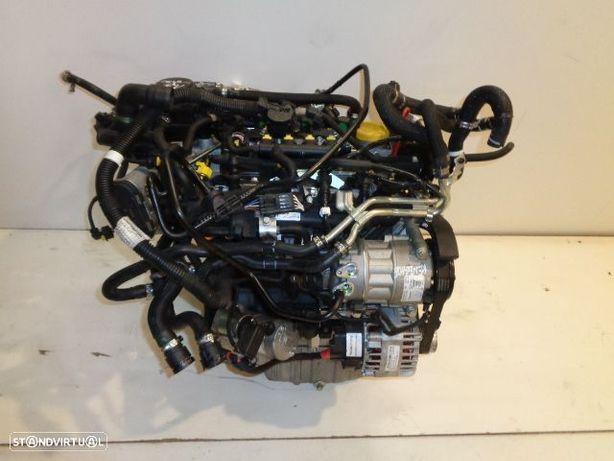 Motor FIAT 500X 1.4 LPG 120 CV - 55277701