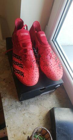 Korki adidas predator mutator freak 1 Low sg+deski za free zap priv
