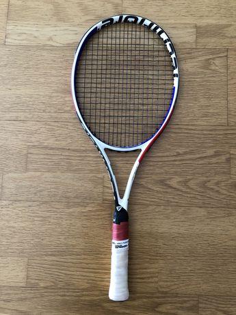 Raquete Tenis Tecnifibre 305 gr