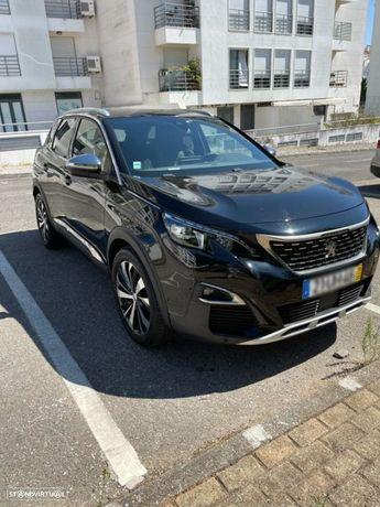 Peugeot 3008 2.0 BlueHDi GT EAT6