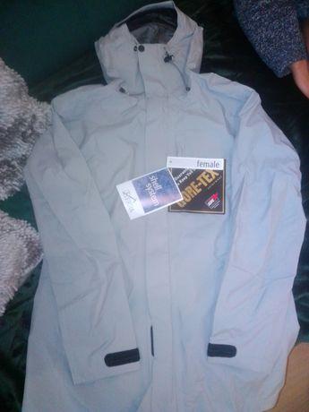 Tierra Quebec Female Jacket