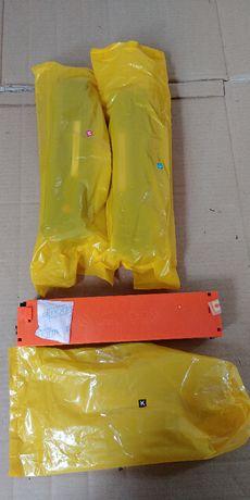 Tonery HP do drukarek Color LaserJet Pro M252, M274, M227