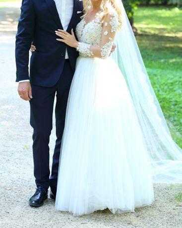 Suknia ślubna Milla Nova Jersey