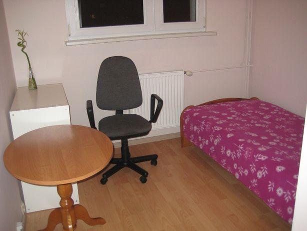 Pokój 1-osobowy z garderobą, Bydgoszcz, Błonie ul. Okrzei, od zaraz