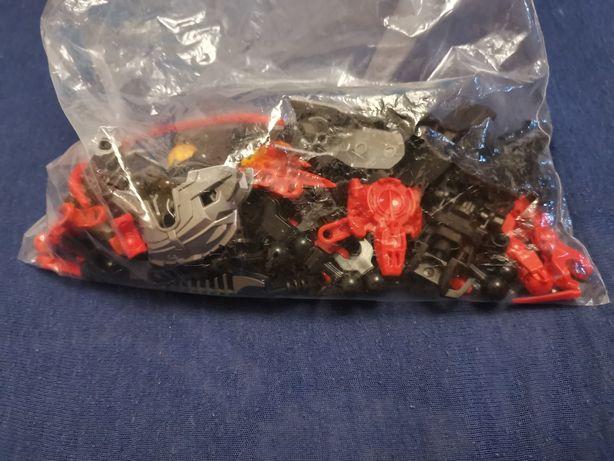 Lego Hero factory Drilldozer 2192 klocki Lego