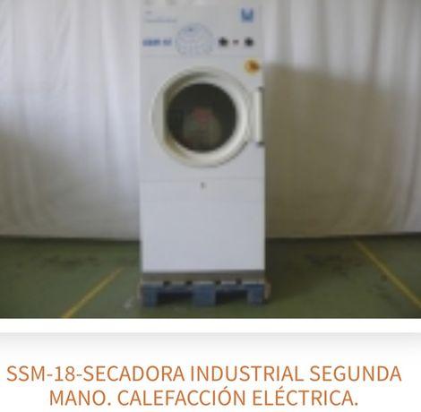 Segunda mão secador 20kg
