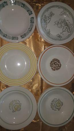 Тарелки суповые ( глубокие)