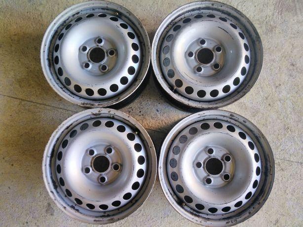 Продам металеві диски р16 на VW T5