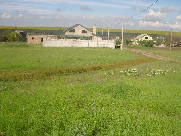 Продам свой земельный участок 10 с под застройку в Коминтерновском рай