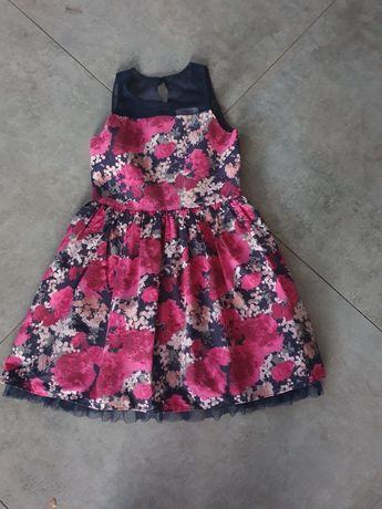 Sukienka dla dziewczynki 10 lat