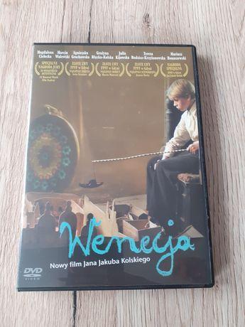 Film dvd Wenecja