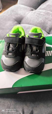 Nike air max r.23.5