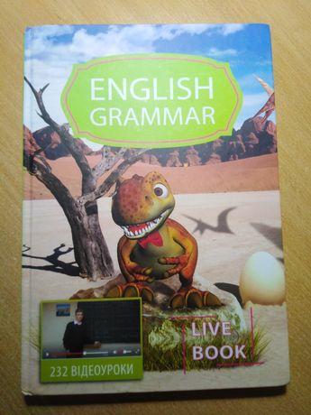 Граматика англійської мови. Level B. Грамматика английского языка.