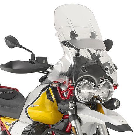 AF8203 MOTO GUZZI V85 TT ( 19>21 ) szyba air-flow NOWA
