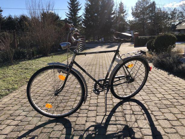 Stary rower HWE stan idealny
