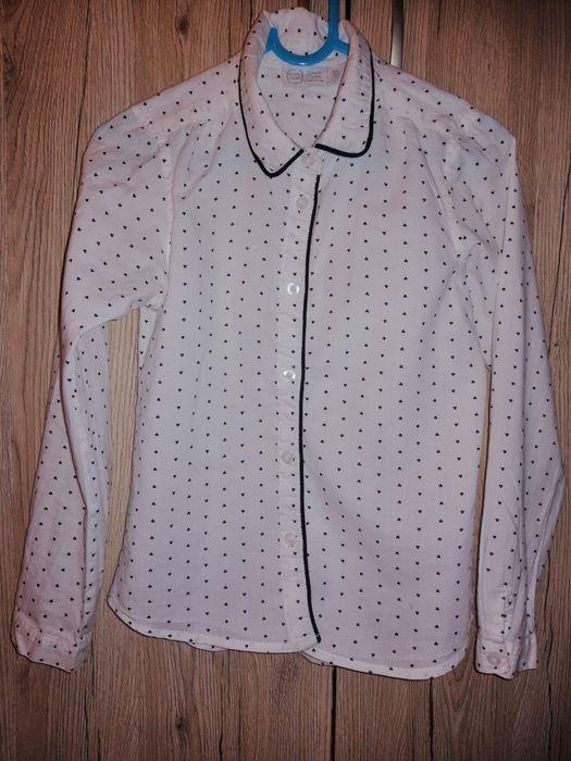 Koszula dla dziewczynki Liszki - image 1