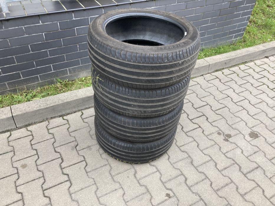 Opony Michelin 225/45/R17 Lato Szczecin - image 1
