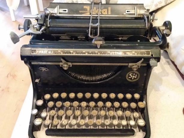 Maszyna do pisania Naumann Ideal