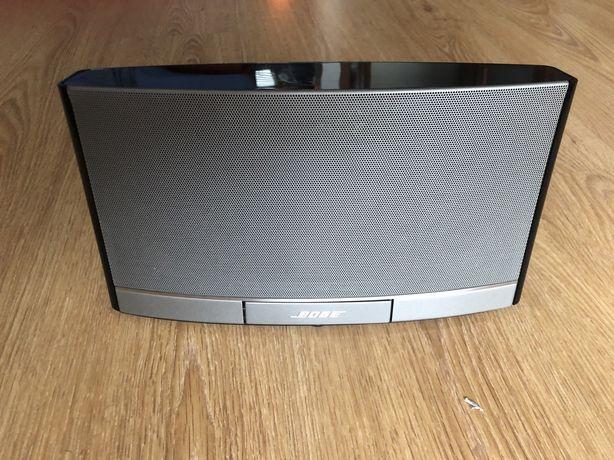 Bose ipod dock portable