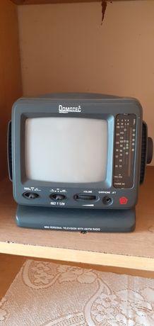 Mini tv przenośny