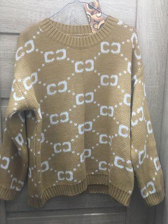 Sweterek  damski nowy
