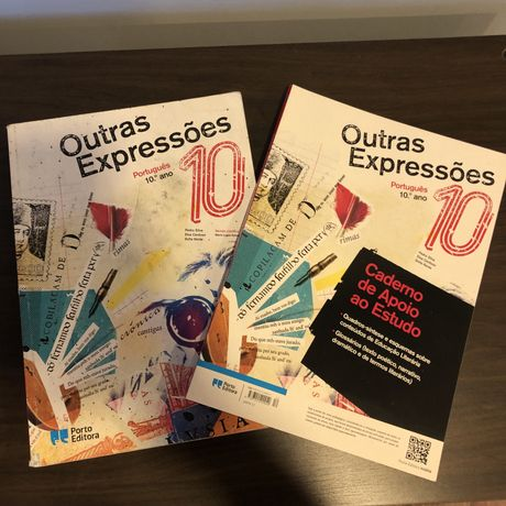 """Manual """"Outras Expressoes"""" Portugues"""