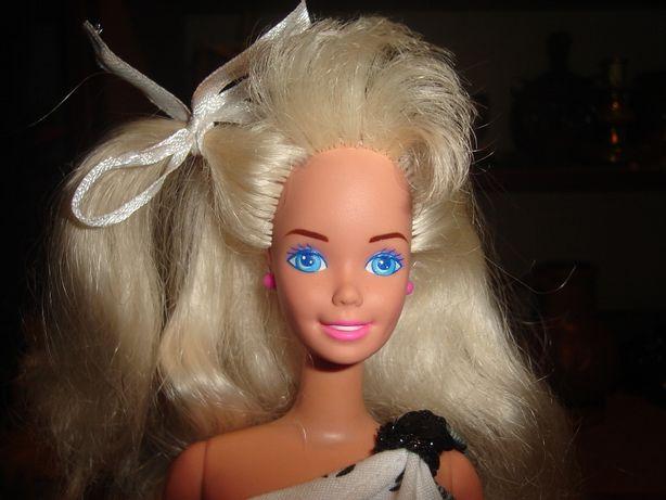 lalka barbie lata 90te