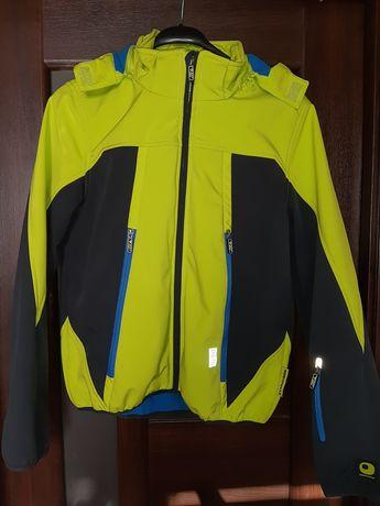 Фирменная лыжная термо куртка Northville на рост 170см