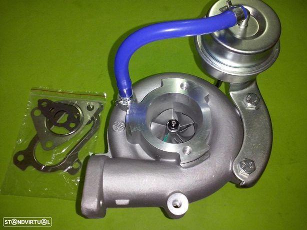 Turbo do motor Toyota Dyna 280 4104 cc 15bft ( novo )