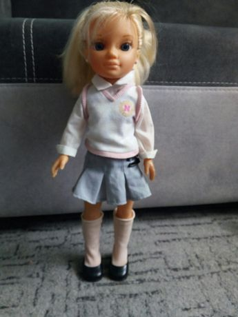 Lalka Nancy uczennica- 44 cm