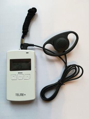 Cyfrowy odbiornik TELME-R Model TM11-RM