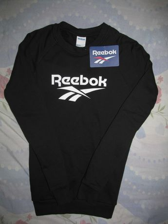 Свитшот reebok original classic tech fleece ZNE performance essentials