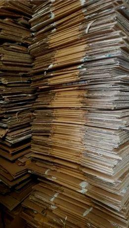 Kartony pudła opakowania palety mix różne duże ilości hurt