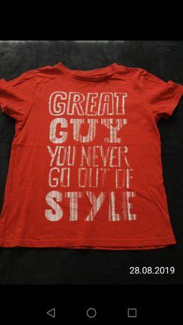 T-shirty, bluzki