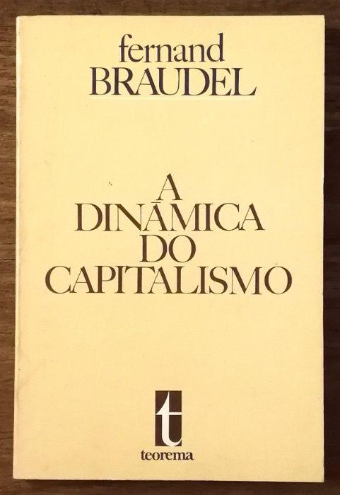 a dinâmica do capitalismo, fernand braudel, teorema Estrela - imagem 1