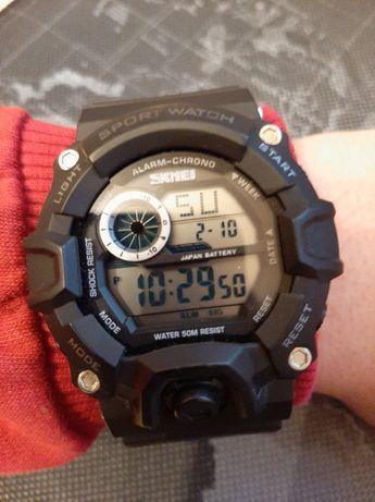 Наручные Часы SKMEI 1019