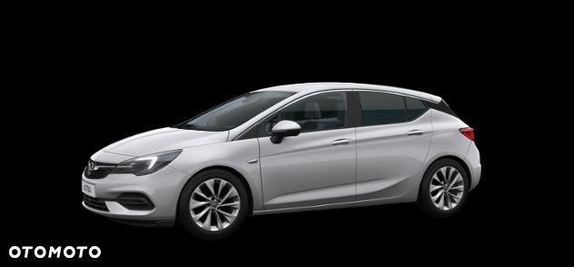 Opel Astra 120 LAT 1,4 Turbo 125 KM Felgi 17 cali Mega Wyprzedaż...